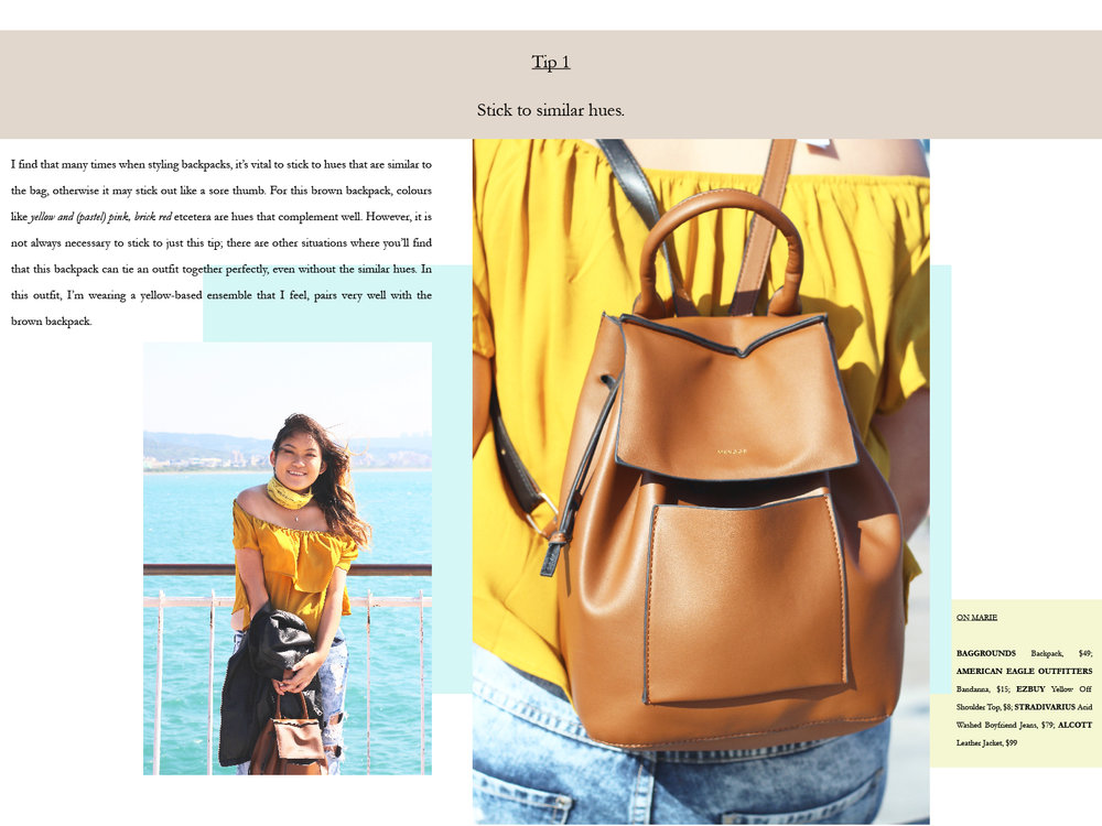 Styling Session by Marie Belleza- Baggrounds Minimalist Backpack-02.jpg