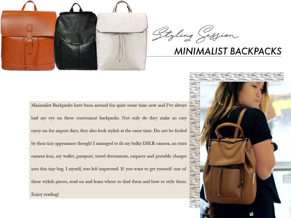 Styling Session by Marie Belleza- Baggrounds Minimalist Backpack-01.jpg