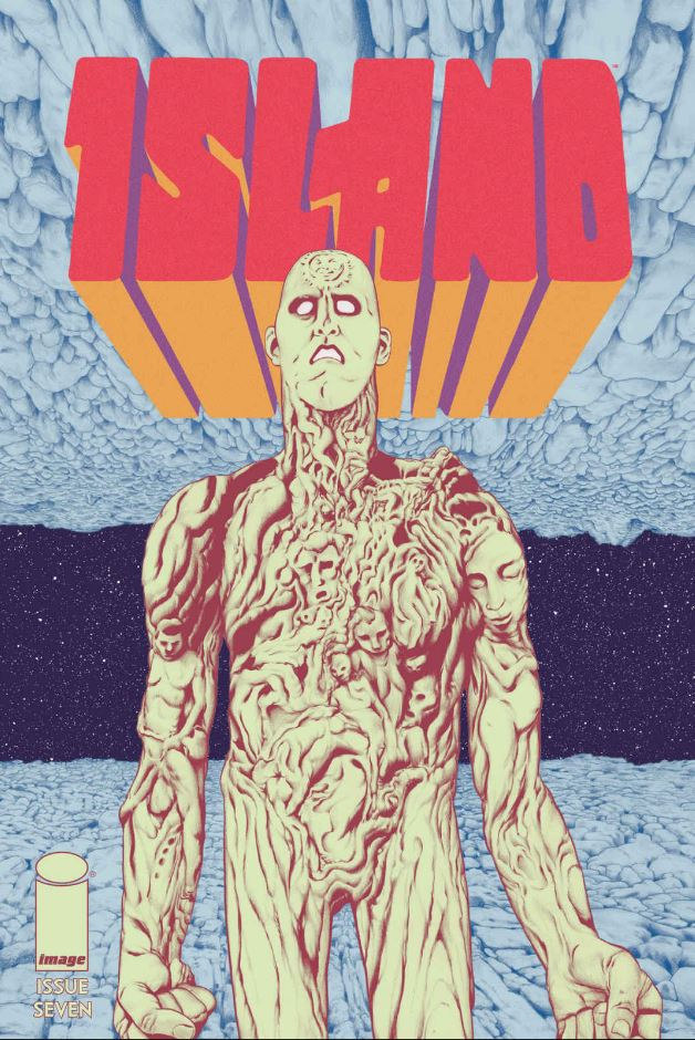 Island #7 (Anthology)   May 11, 2016  by Michael DeForge (Author, Illustrator), Matt Sheean (Author, Illustrator), Johnnie Christmas (Author, Illustrator), and others