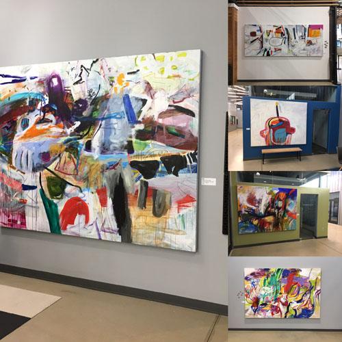 The Gallery at Rock Lititz, Pod 2, Lititz, PA