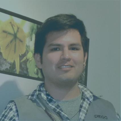 Diego Padilla - Director Ejecutivo