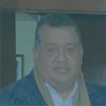 Luis Albán - Asesor