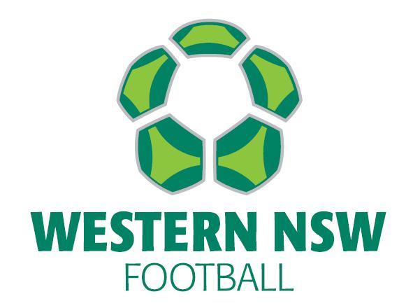 Western NSW Football