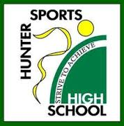 Hunter Sports High