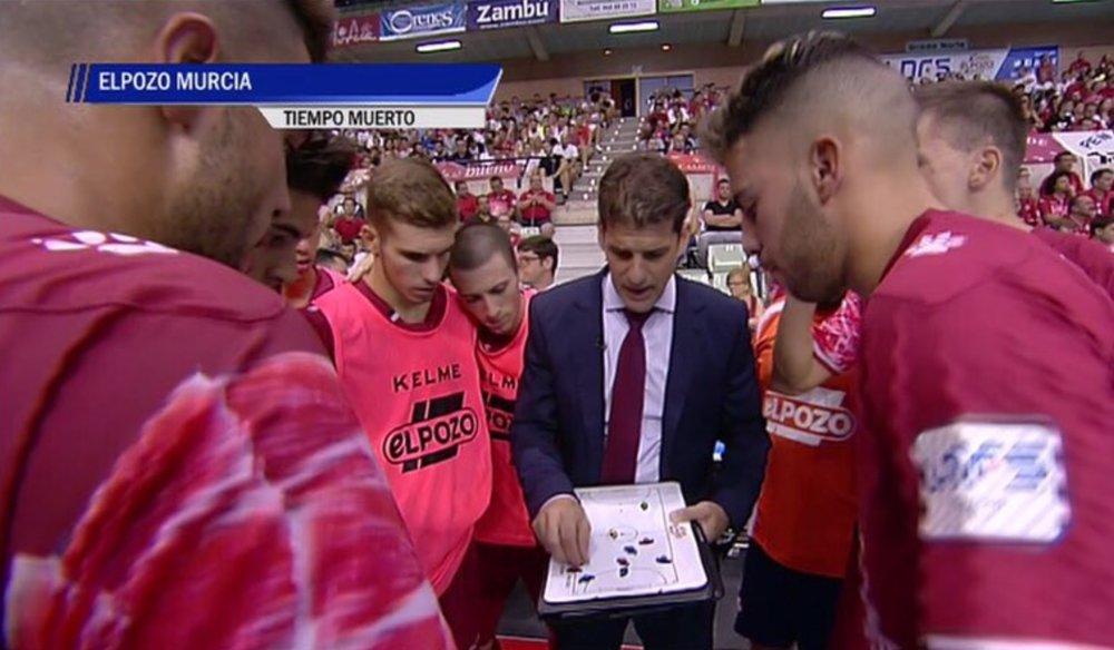 ElPozo Murcia - Spanish Supercopa