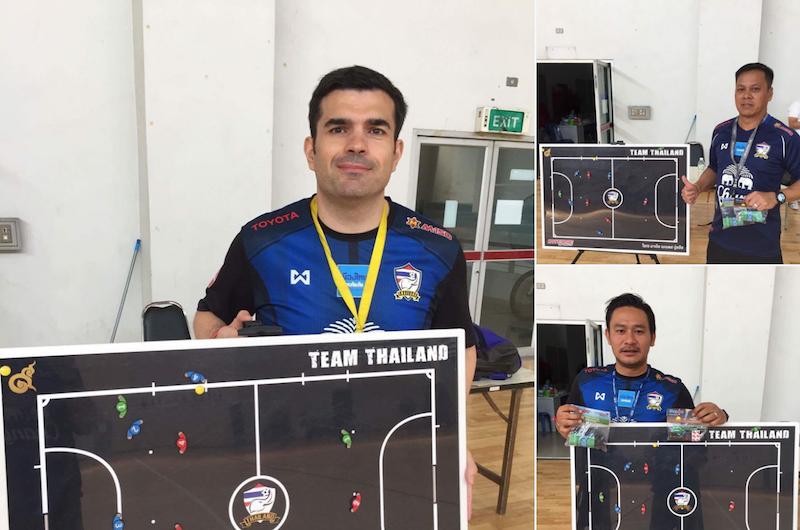 Thai National Futsal team