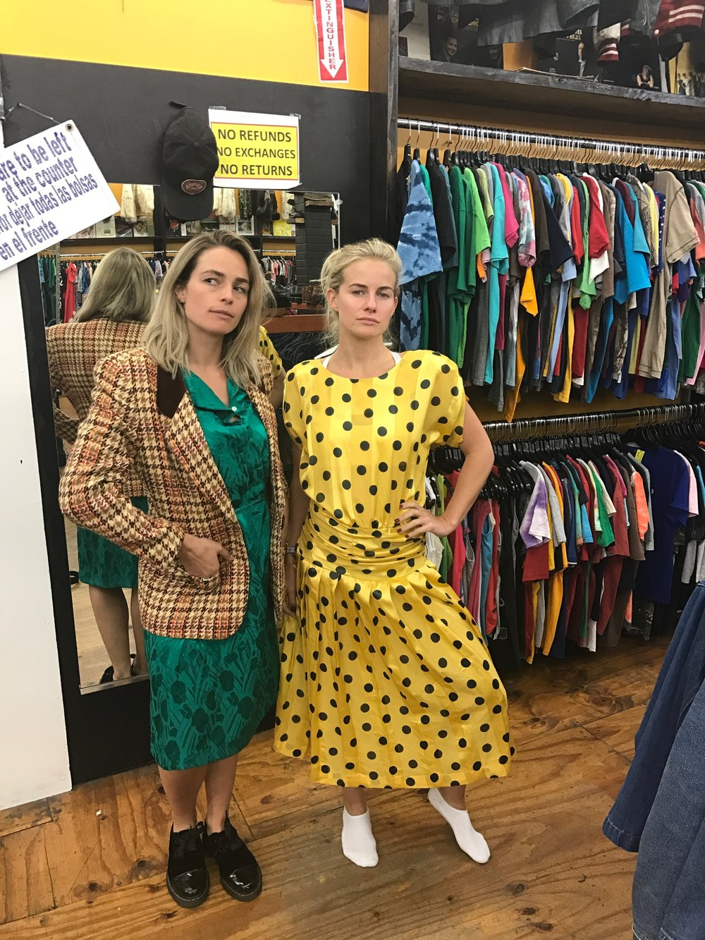 Do you even thrift store?