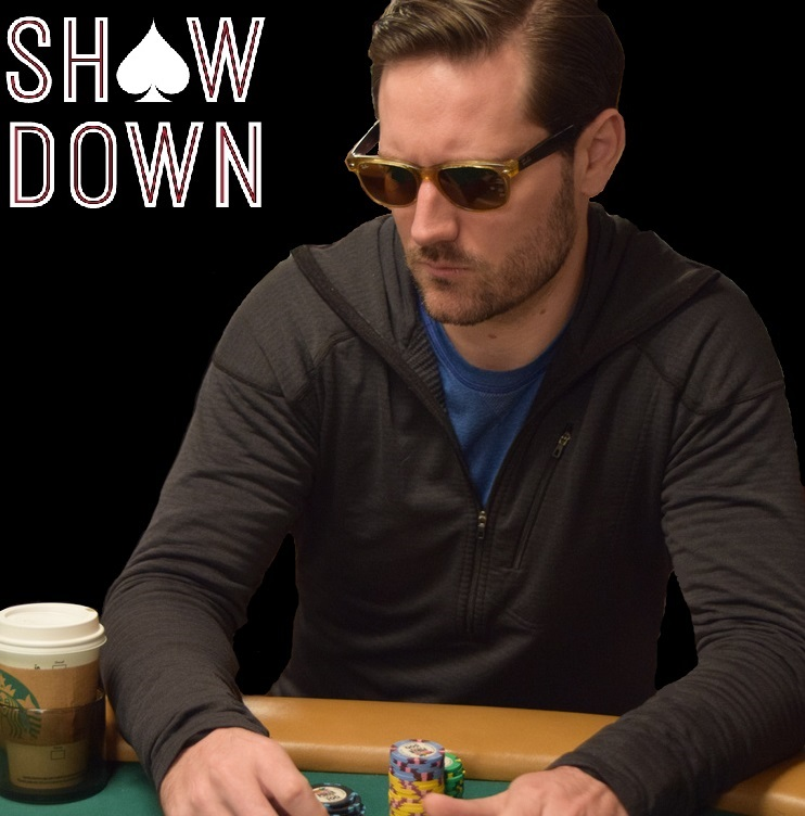 Matt widdoes poker saddle slot width