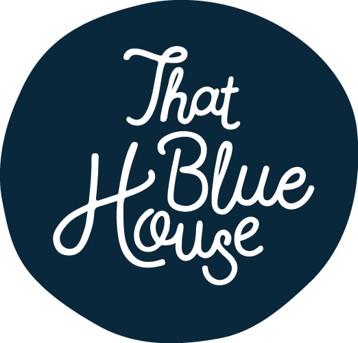 That Blue House