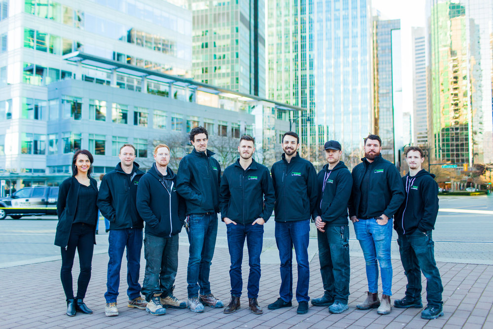 TDR Electric-The Team