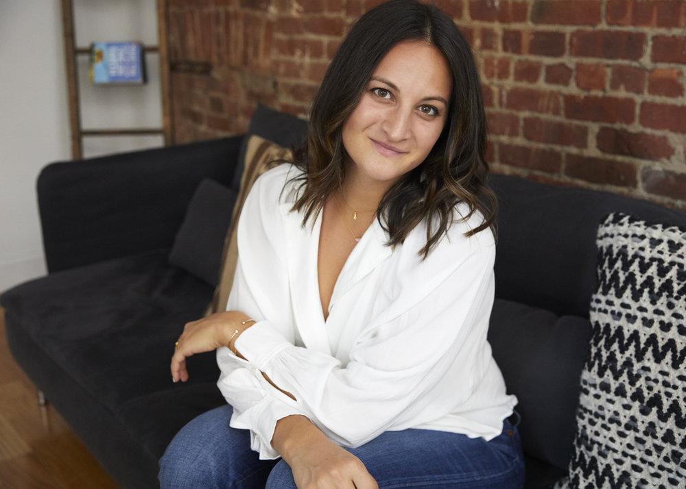 Lauren Bongiorno Author, Diabetic Health Coach, Yoga Instructor