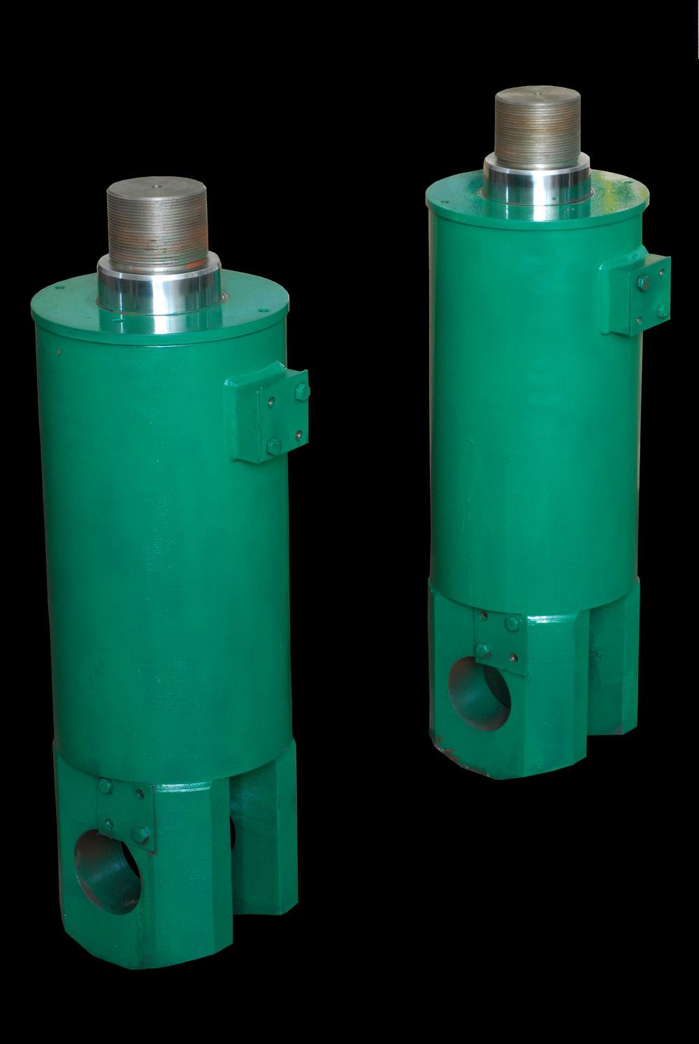 hydraulic cylinder for steel industry