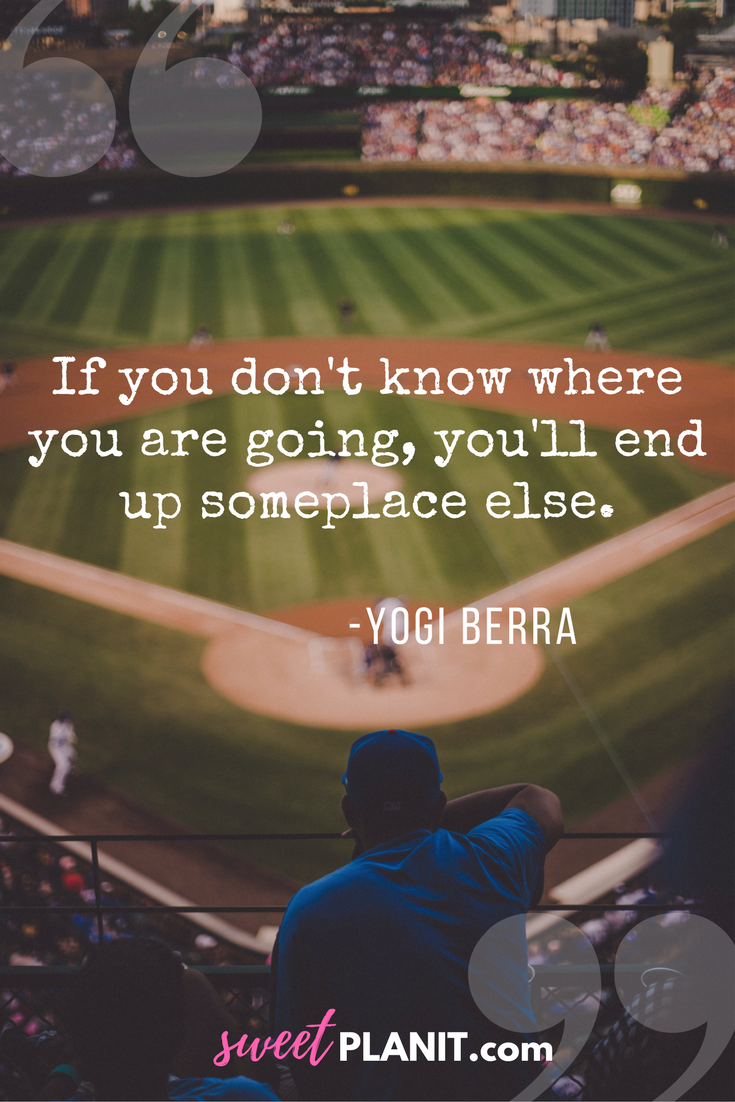 where you are going quote