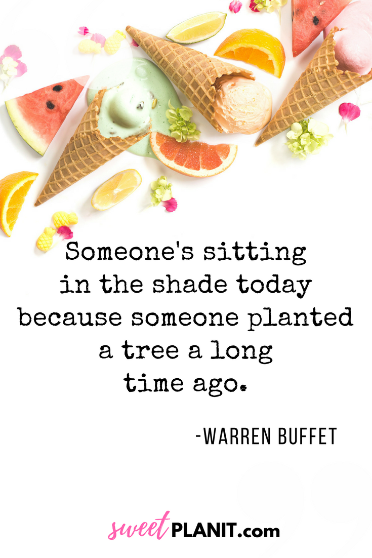 planning quote warren buffet