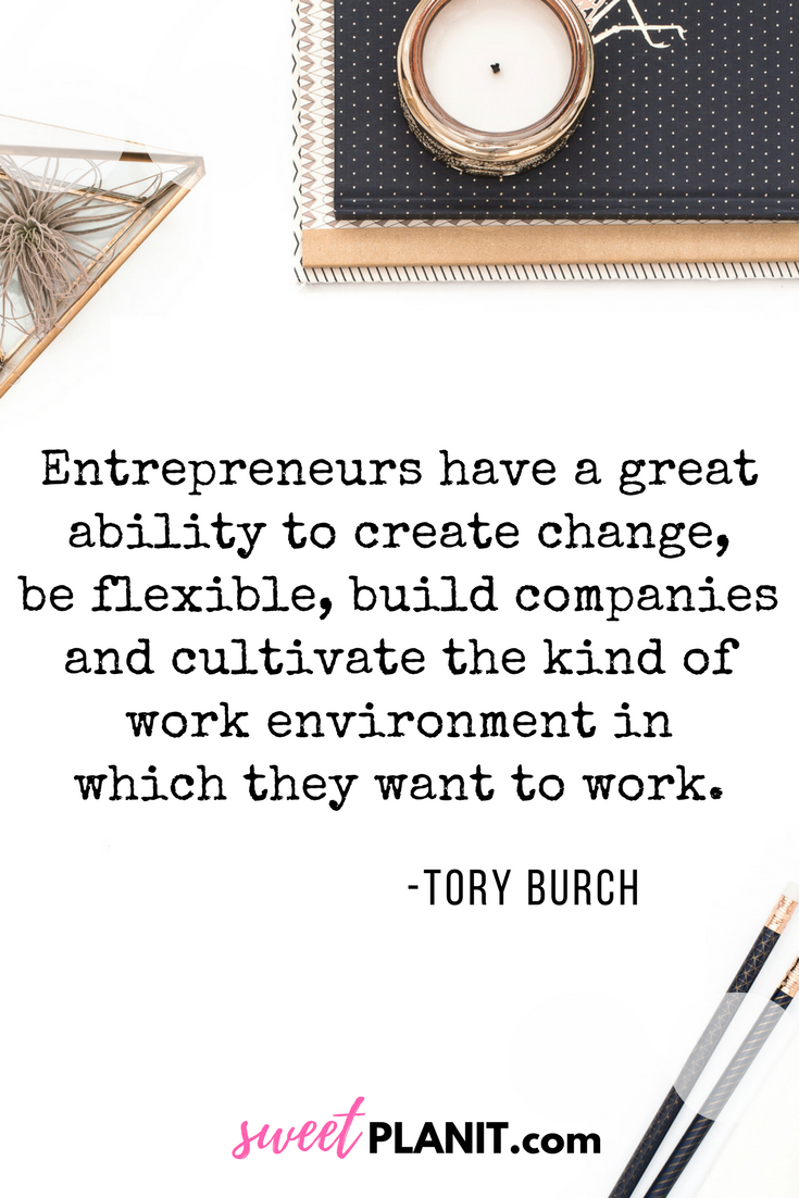 entrepreneurs quote