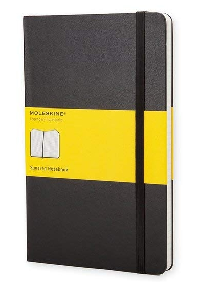 Moleskine for Bullet Journaling