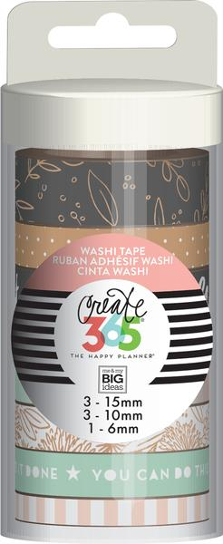 Create 365 Washi Tape