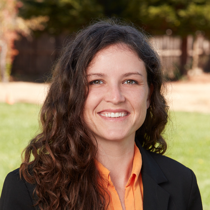 Angie Monette Harrison - PRINCIPAL + CEO