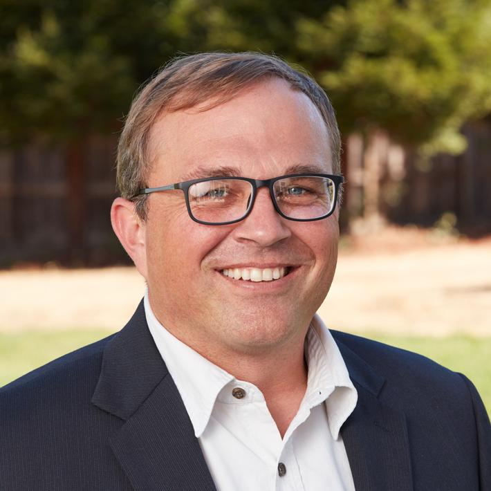 Craig Litwin - PRINCIPAL + CEO
