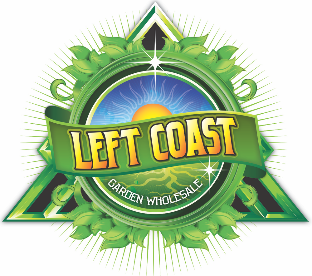 Left Coast Garden Wholesale