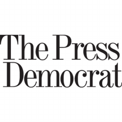 Press Democrat logo.png
