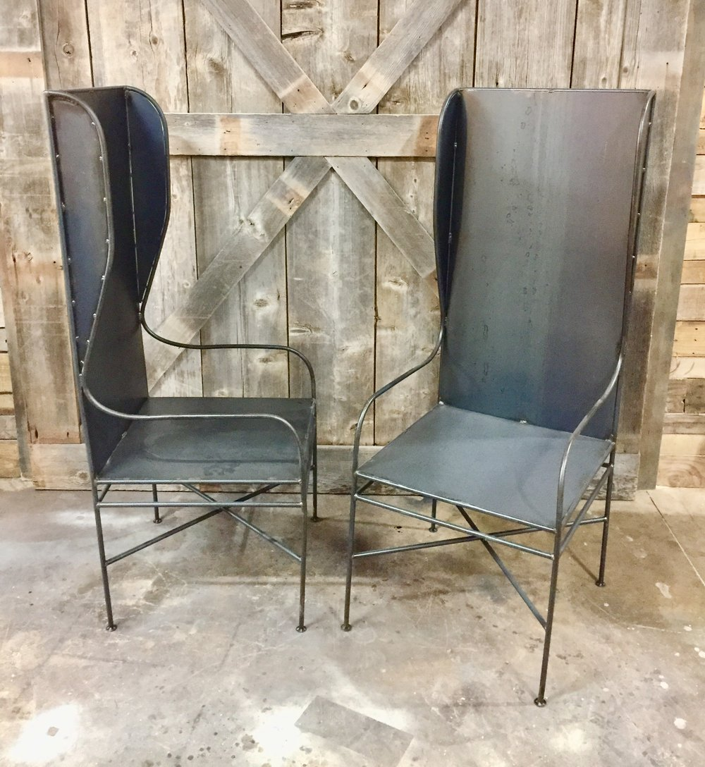 Edmond oklahoma city okc tulsa dallas custom furniture reclaimed rustic