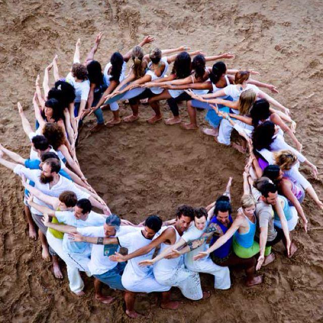 Qigong classes Colorado