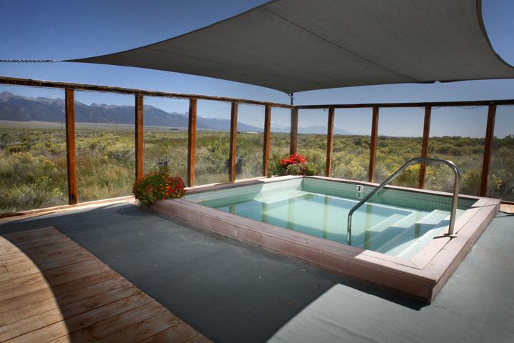 Joyful Journey Hot Springs Retreat Colorado