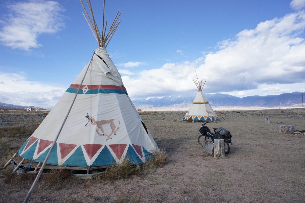 San Luis Valley Retreat Colorado