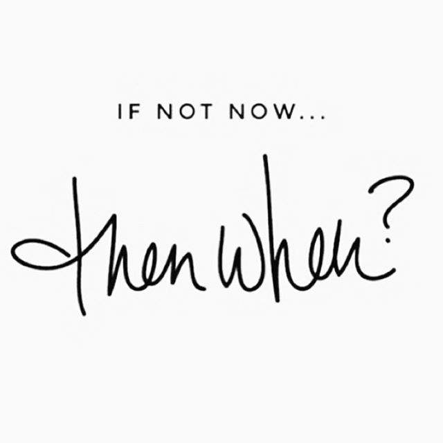 """""""A year from now, you will wish you had started today"""" ~ Karen Lamb _ Life is calling you to become all you can be and do all you do. Trust that calling. Take a chance. Be courageous.  _ What is one small action you can take today to get clear on the meaningful work you are being called to do?"""
