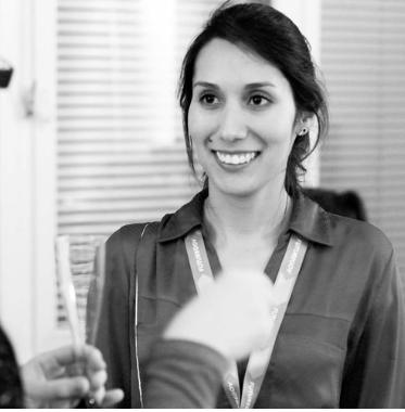Vanessa: Service Designer