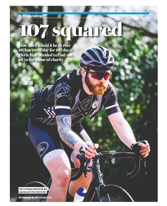 Cycling Weekly Print