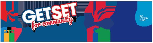 Get Set for Action Logo