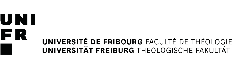 Universität Freiburg Theologische Fakultät Studienleitung Prof. Dr. Dr. Mariano Delgado