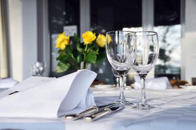 HOTEL & RESTAURANT - BIENENBERG