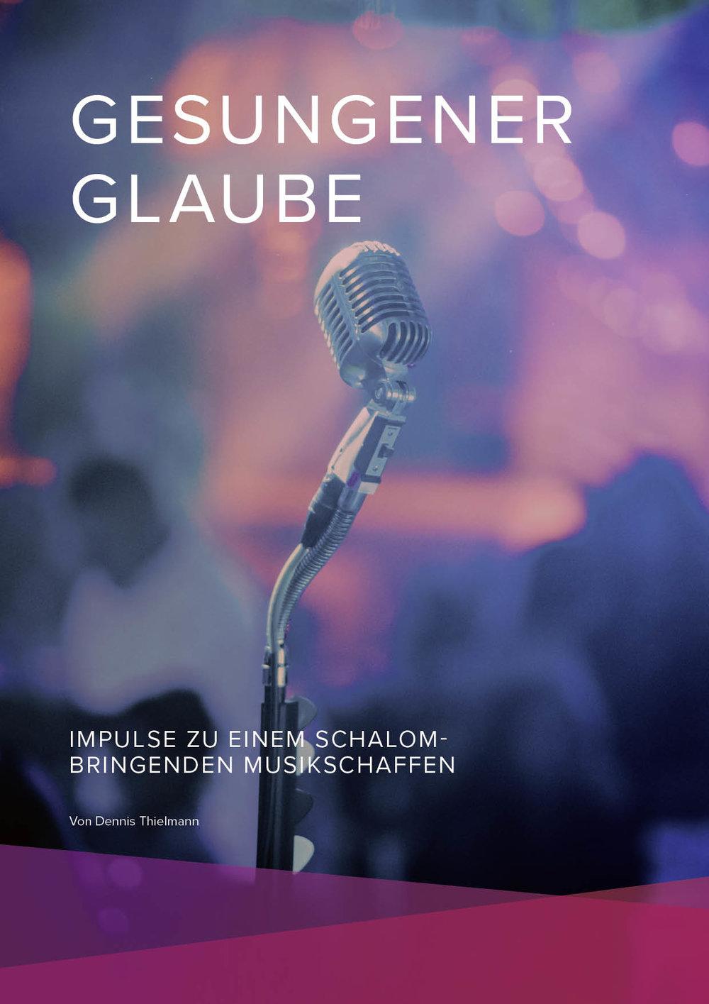 PDF-Download:  Gesungener Glaube , von Dennis Thielmann, erschienen im Bienenberg Magazin November 2017, Lesezeit: 15-20 Minuten
