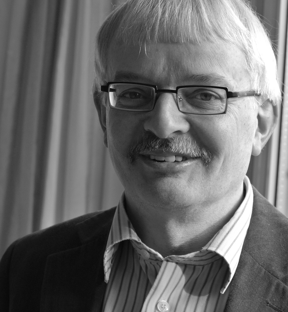 Dr. Markus Müller  ist Heimpfarrer der Heimstätte Rämismühle bei Winterthur/CH, Buchautor (u.a. Lebensgestaltung für Fortgeschrittene) und war von 2001 bis 2012 Direktor auf St. Chrischona, Riehen.