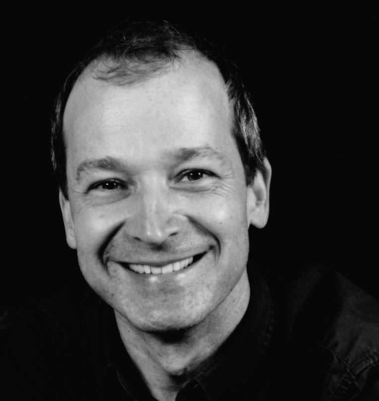 Hauptreferent: Andreas Rosenwink, Geistlicher Begleiter und theologischer Mitarbeiter in der Mennonitengemeinde Heidelberg-Bammental