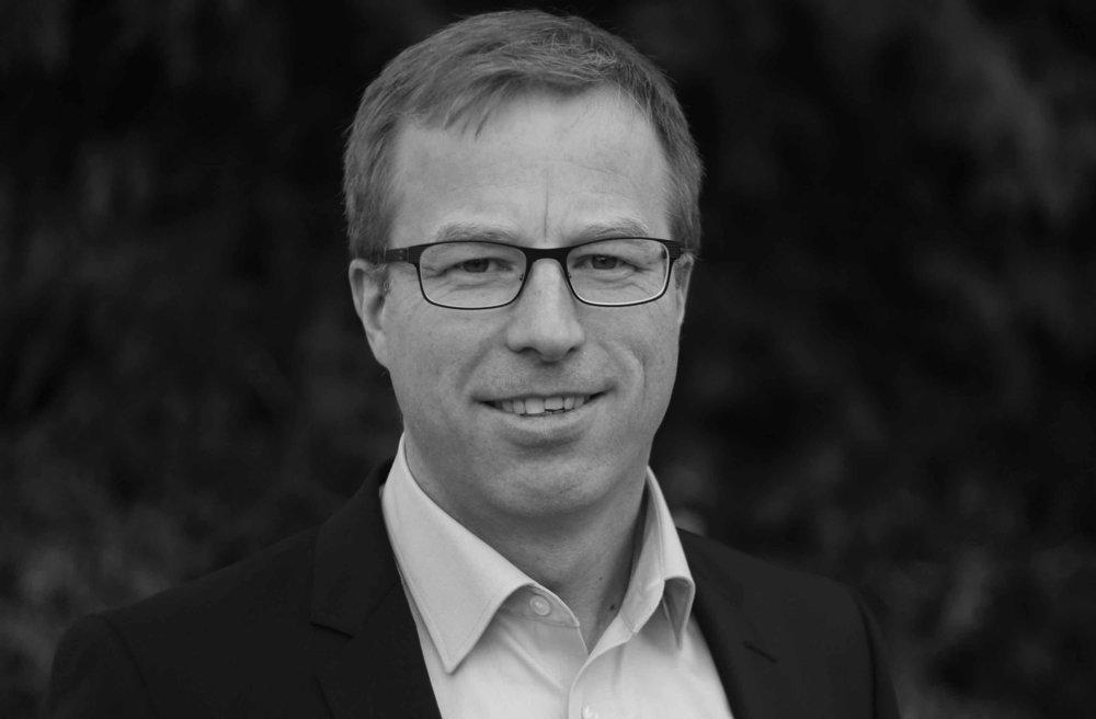 Marcus Weiand, Dozent und Coach, Leiter des Instituts Compax am Bildungszentrum Bienenberg