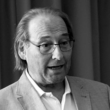 Hans Rudolf Lavater  Emeritierter Gymnasiallehrer, Mitherausgeber von MENNONITICA HELVETICA