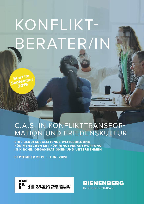 Broschüre CAS 3 PDF