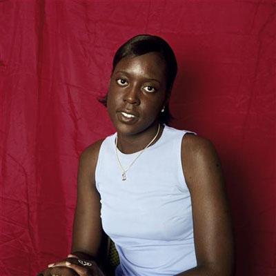 Eileen Perrier - Ghana/UK