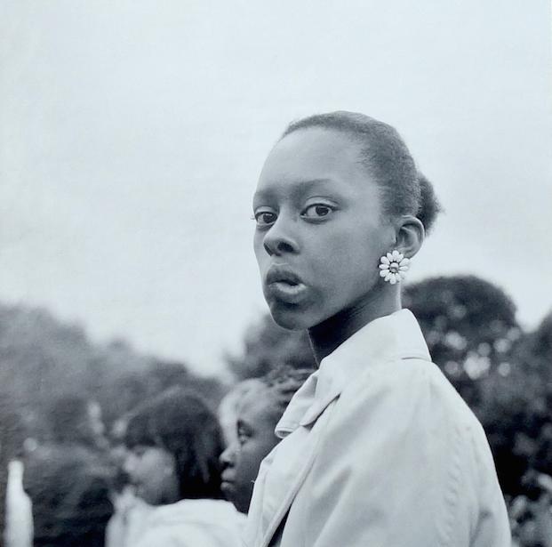 Liz Jonhson Artur - Russie/Ghana/UK