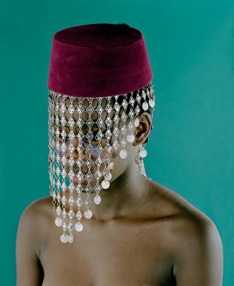 Namsa Leuba - Suisse/Guinée