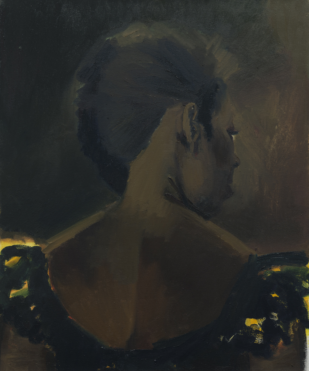 Lynette Yiadom-Boakye - Ghana/US