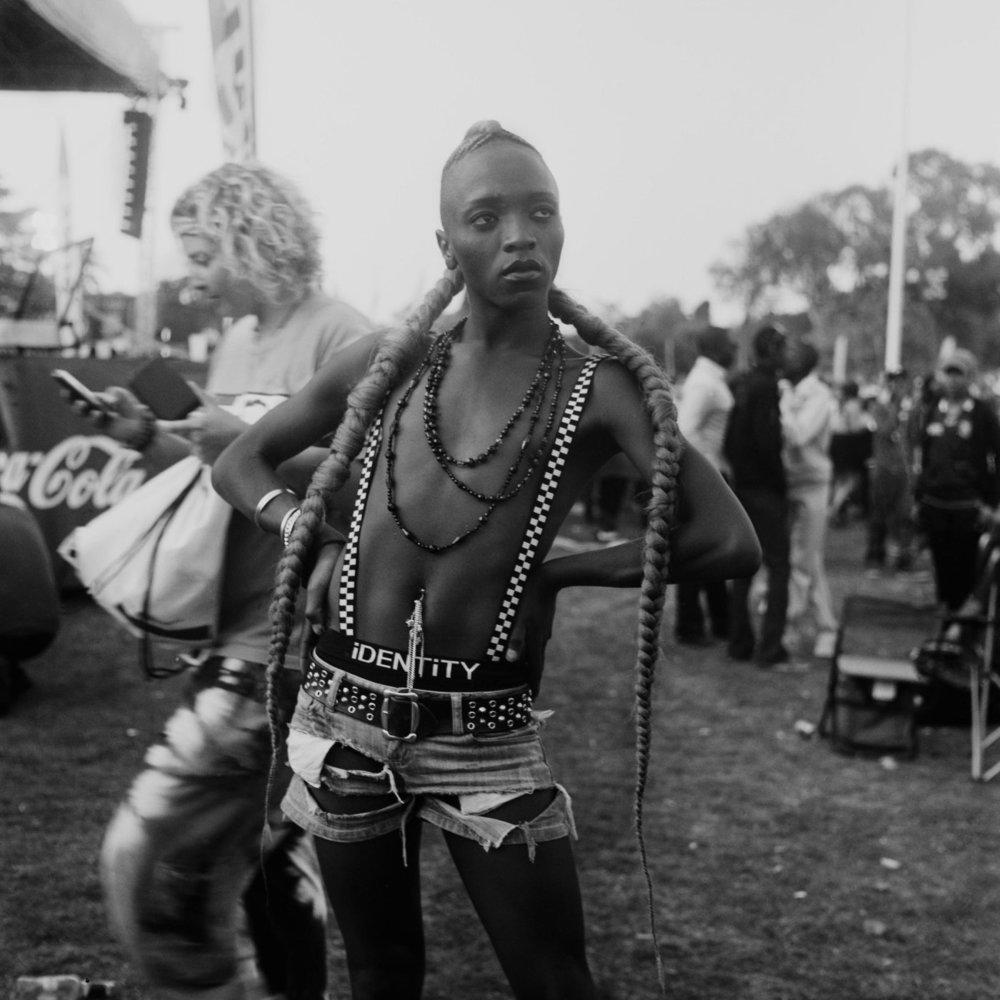 Sabelo Mlangeni