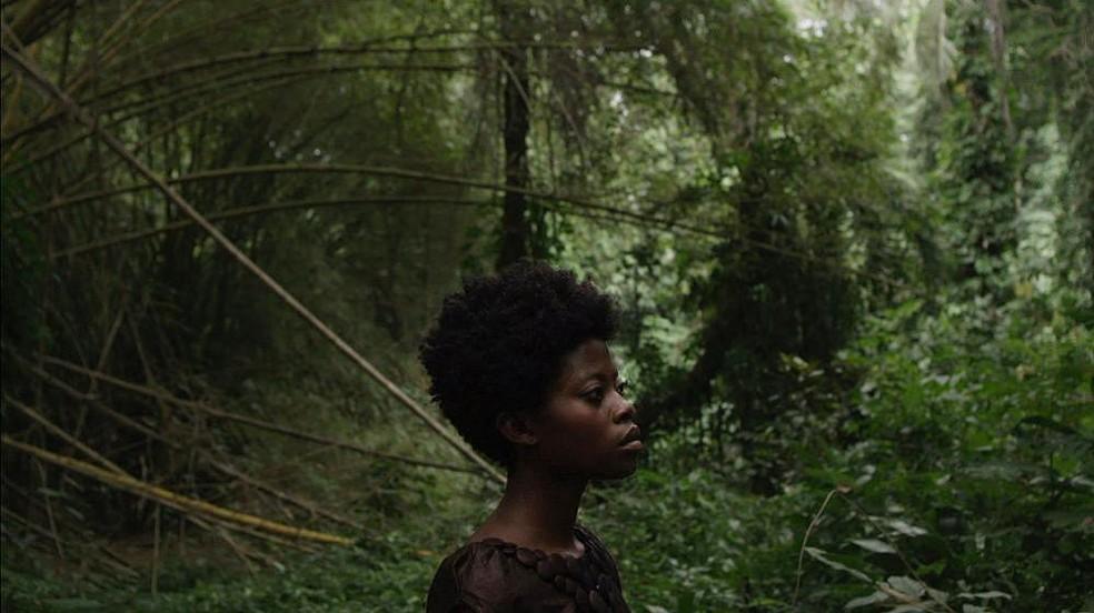 Akosua Adoma - Ghana/USA