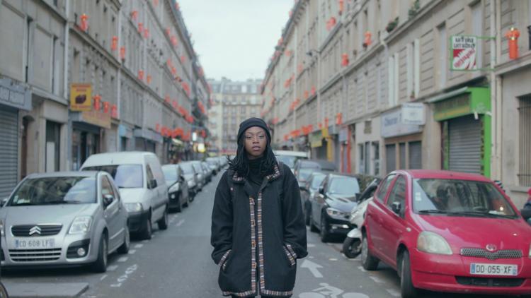 Cecile Emeke - Jamaïque/UK