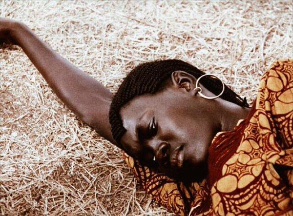 Safi Faye - Sénégal