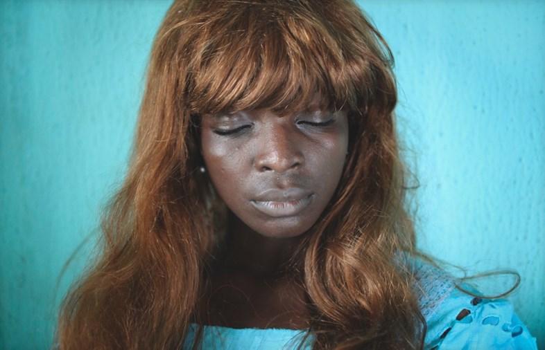 Zina Saro-Wiwa - Nigéria